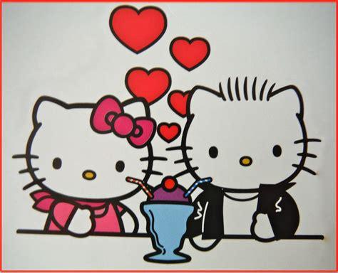 imagenes de hello kitty y daniel dear daniel el novio de hello kitty locos por hello kitty