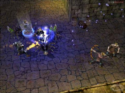 microsoft dungeon siege dungeon siege screenshots gallery screenshot 4 6
