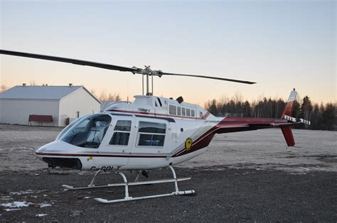 Helicopter Bell 206 Bell 206 B3 Dimensions Crafts