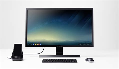 Dexknows Lookup Samsung Dex Is The Future Of Smartphones And Computing