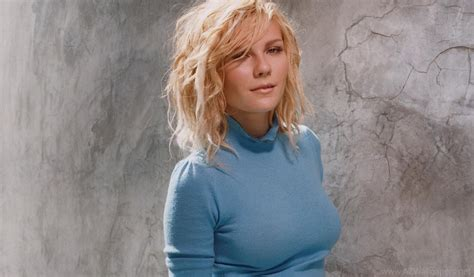 No More Actors For Kirsten by Kirsten Dunst Was High Af While Filming New