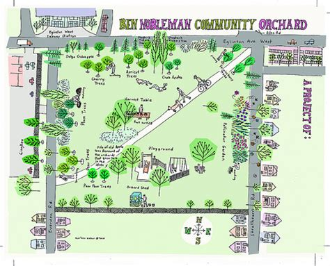 layout home orchard designing an orchard ben nobleman s story ben nobleman
