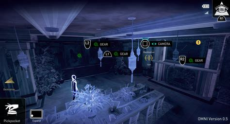 box and screens for the ps4 version of republique idealist