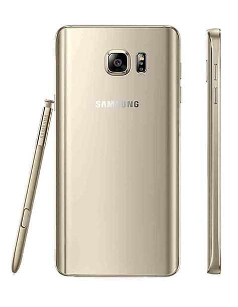 Samsung Note 5 Duos buy samsung galaxy note 5 duos gold in dubai n920cd