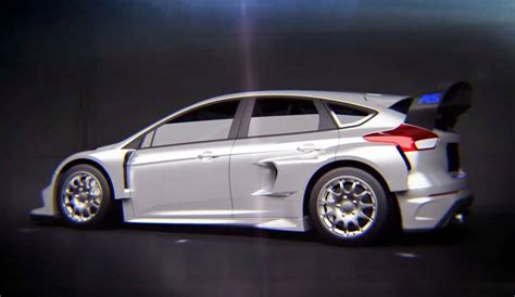 2016 Focus Rs 0 60 by 2016 Ford Focus Rs 0 60 Autos Post
