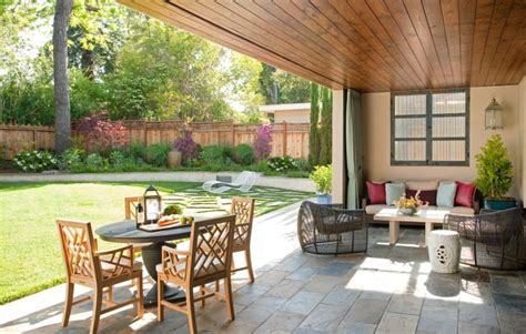 turn  outdoor space   outdoor room porch advice
