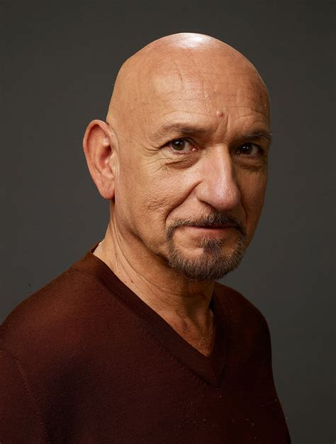 big ears and bald sir ben kingsley interview prince of persia the sands of