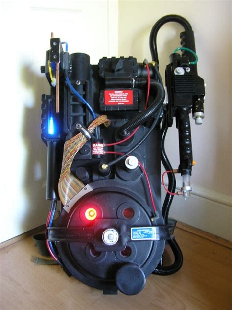 ghostbusters proton pack for sale ghostbusters 2 quot stantz quot semi proton pack