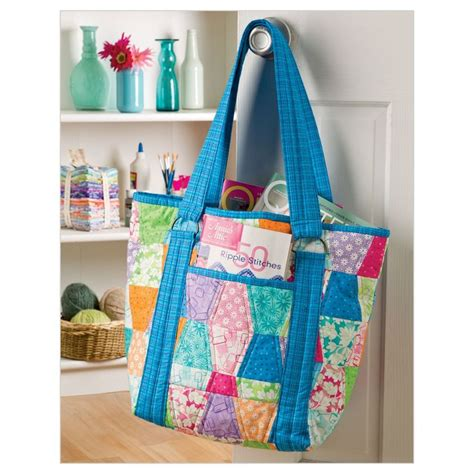 tote bag pattern books 44 best accuquilt books images on pinterest pattern