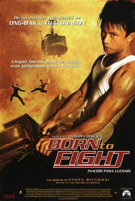 born fighting documentary born to fight 2004 movies film cine com