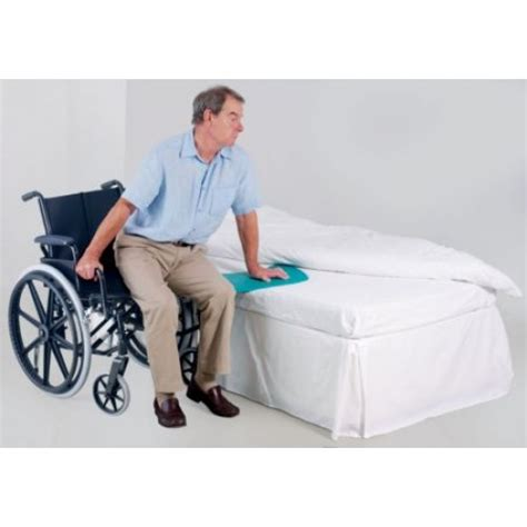 bed to chair transfer procedure transfer board curved