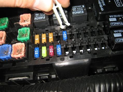 ford f 150 electrical fuse replacement guide 011