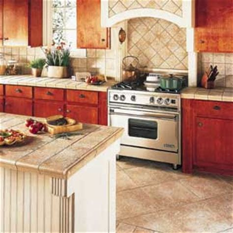 kitchen counter tile ideas easy home decor ideas different kitchen countertop
