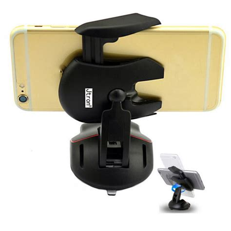 Car Phone Holder 2 In 1 Termurah 09 one touch holder car phone holder for car dashboard in