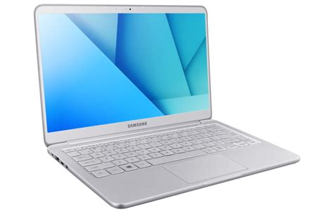 Samsung Updates New Notebook 9 Line ? Samsung Global Newsroom