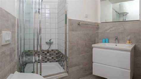 pool bathroom bol island brac vineyard villa villa with pool vidova