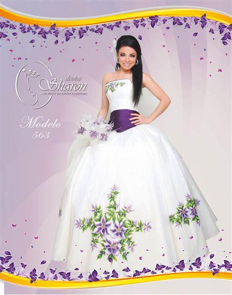 imagenes de vestidos de novia rancheros mod 563 dise 241 os sharon tienda en l 237 nea