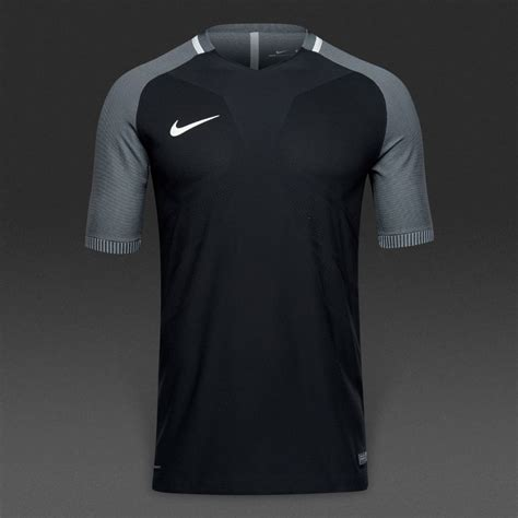 Nike Vapor Ss Jersey Mens Football Teamwear Jerseys 833038 010 Black White Nike Vapor Shirt Template