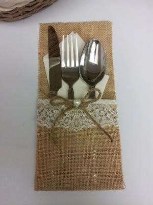 post taged with cutlery holders for restaurants burlap utensil holder
