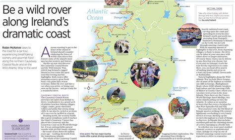 telegraph travel section daily telegraph ireland travel section fft ie