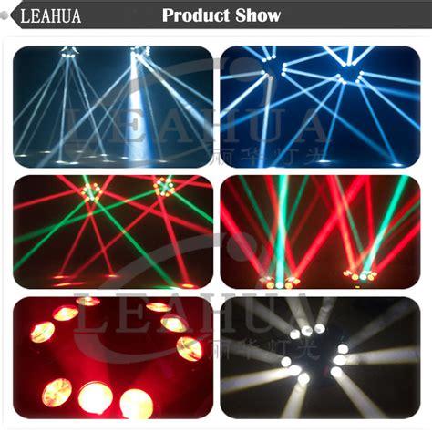 Kaos Dj Noise Controller Warna Hitam dj lighting kaos led spider beam moving light buy led spider beam moving light dj