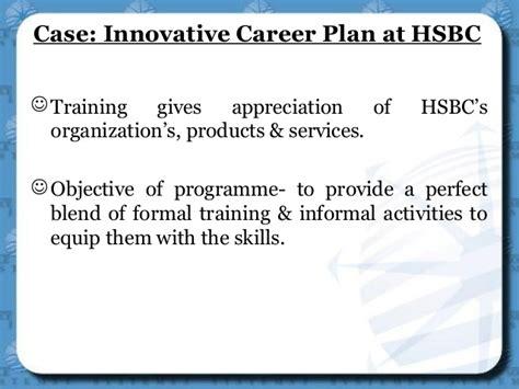 Hsbc Mba Internship by Career Planning Ratan Global Business School