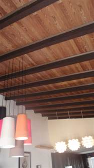 laminate flooring use laminate flooring on ceiling