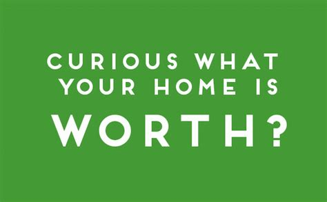 get a free analysis of your home value patty hume real