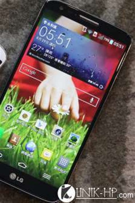 Handphone Lg Knock solusi knock on atau knock tidak berfungsi di lg g2