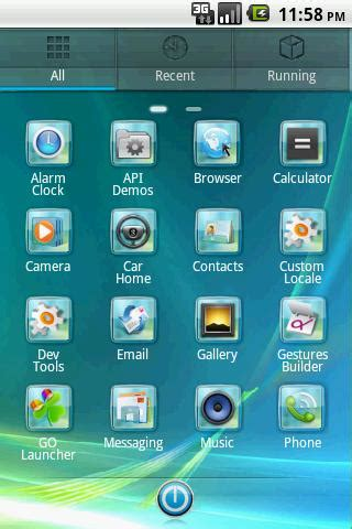 go launcher themes apk android aero 8 go launcher theme 1 5 apk androidappsapk co