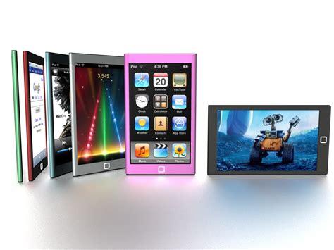 Ipod Nano Get A Touch Of Bovine by Ipod Nano Touch Designs Techno Minds Media