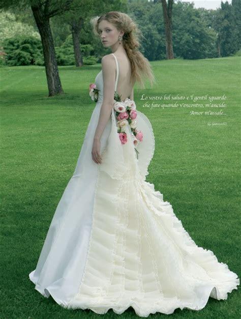 Garden Dress Wedding Garden Wedding Dress Collection By Atelier Aimee Picture 3