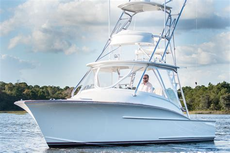 winter express boats 2018 used winter custom yachts custom carolina 30 express