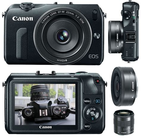 Canon Eos N canon eos m mirrorless unveiled return of the ef m