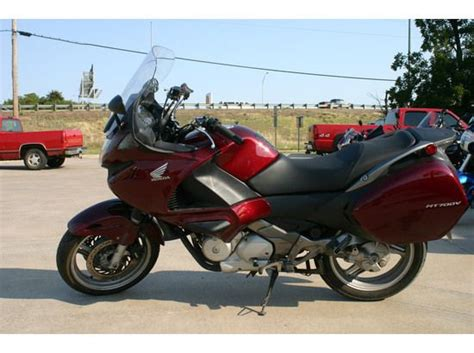 2010 honda nt 750 v for sale on 2040 motos