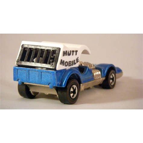 Diecast Mobil Wheels Burl Esque wheels mutt mobile catcher truck global diecast direct