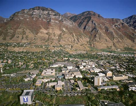 Brigham Provo Mba by 50 Best Value Colleges For A Psychology Degree Best