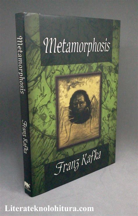 metamorphosis the hitting about diet and exercise books book review metamorphosis by franz kafka translated by