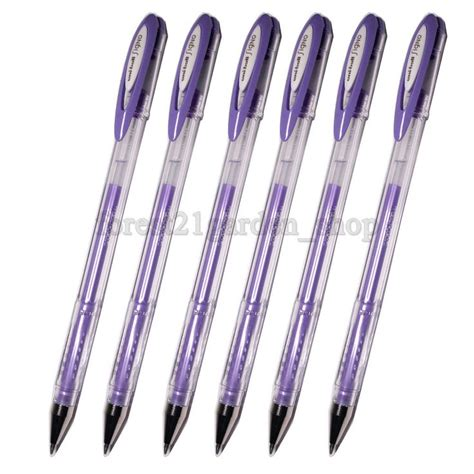Uni Signo Angelic Color Um 120ac Gel Pen 07 Mm White Ink 156 best images about gel ink pen on