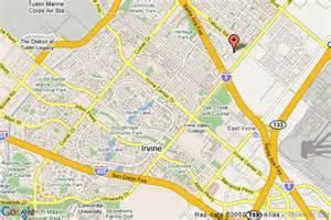 barun academic center irvine california location