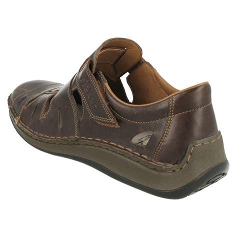 mens wide sandals mens rieker wide closed toe sandals 05267 ebay