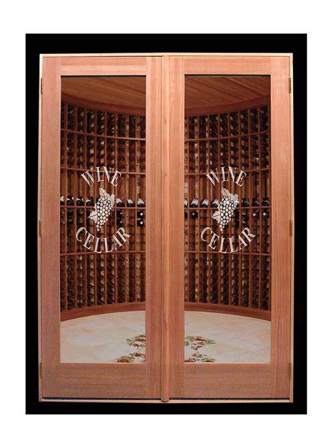 Glass Wine Cellar Doors 46 Best Wine Cellar Doors Images On Basement Doors Cellar Doors And Etched Glass