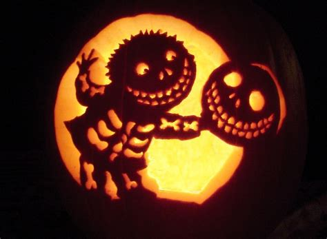 lock shock and barrel pumpkin templates 119 best images about a spooktacular on