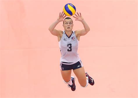Seattle Number Search Volleyblog Seattle Four Ucla Illinois 1 1
