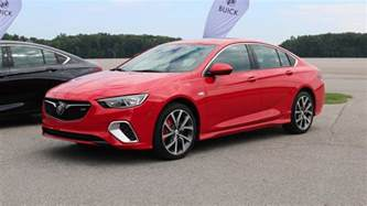 buick regal gs buick regal gs reviews auto review price release date