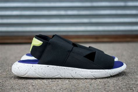 y3 sandals adidas y 3 turns the qasa into a sandal eu kicks