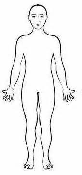 View Larger Image Credit Humananatomypicscom sketch template