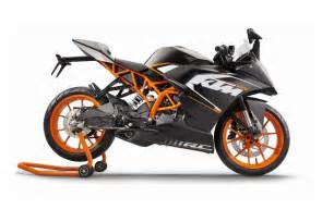 Ktm Rc390 Price 2014 Ktm Rc125 Rc200 And Rc390 Pics Leaked Prices