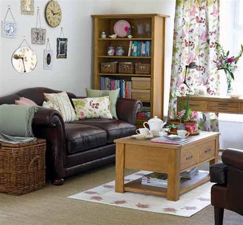 ideas for decorating a small living room small apartment decorating and interior design ideas
