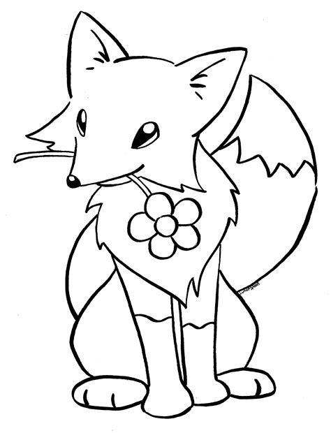 colouring book pictures kitsune coloring book page by lunarspoon on deviantart